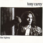 Tony Carey ‎– Blue Highway CD NEW