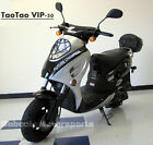 FREE SHIP New 49cc Moped Gas Scooter Motor Bike STREET LEGAL No Need MC License