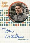 2019 Rittenhouse Lost in Space Season 1 Trading Cards 16