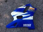 OEM right side body fairing panel from SUZUKI GSX-R750 motorcycle
