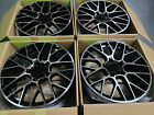 20 PORSCHE CAYENNE S TURBO PANAMERA 2017 HYBRID WHEELS RIMS OEM POLISHED SET 4