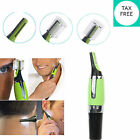 Micro Touch Max Trimmer for Nose Ear Eyebrow Neck Hair Groomer Personal Shaver