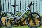 Cannondale Rush Full Suspension Mountain Bike 16inch