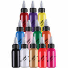 OPHIR Acrylic Paint Airbrush Nail Ink Nail Art Paint for Hobby Model Airbrushing