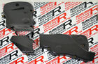 (Race Version) Ducati 749 998 999 Cam Belt Engine Cover Panel Carbon Fiber Fibre