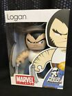 Marvel Universe Mighty Muggs 2008 Wolverine Logan Cowboy Rare Brand New Figure