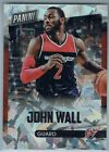 John Wall Cards, Rookie Cards and Autographed Memorabilia Guide 16