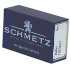 100 Bulk Pack Schmetz 130/705H 15x1 Universal Household Sewing Machine Needles
