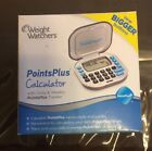 WEIGHT WATCHERS Points Plus Calculator New