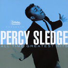 All Time Greatest Hits by Percy Sledge (CD, May-2001, Cleopatra)