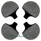 FIT HARLEY DAVIDSON FLHTC ELECTRA GLIDE CLASSIC 1984-1999 FRONT BRAKE PADS