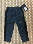 Nike Dri Fit Baby Boy Anthracite Relaxed Pants Trainers Sz 2T NWT