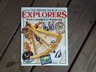 THE USBORNE BOOK OF EXPLORERS From Columbus to Armstrong FAMOUS LIVES