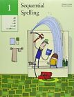 Sequential Spelling Level 1 Teacher Guide by Don McCabe