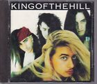 Kingofthehill - S/T CD If I Say Roses Hair Metal Glam Funk King Of The Hill RARE