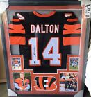 Andy Dalton Cards, Rookie Card Checklist and Autographed Memorabilia Guide 73