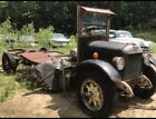 1928 Republic motor truck company for $2000 dollars