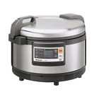 Panasonic  SR-PGB36P Commercial IH rice cooker 3.6L From Japan NEW EMS
