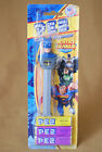 Justice League Batman PEZ Dispenser and 3 Packs of Candy - New Old Stock in PKG