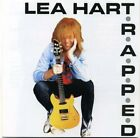 Lea Hart ‎– Trapped CD NEW