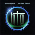 Hughes Turner Project ‎– HTP CD NEW