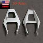 US Unpainted ABS Upper Rear Tail Fairing Cover for YAMAHA YZF R1 2002-2003 02 03