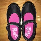 Stride Rite Made 2 Play Terry Shoes 11M EUC