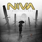 NIVA Atmospherical + 1 JAPAN CD Journey Shy Blanc Faces Place Vendome Toto