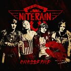NiteRain ‎– Crossfire CD NEW