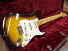 USED free shipping Fender CS Limited Edition 1956 Stratocaster by Paul Waller