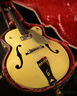 USED free shipping Gretsch 1958's 6125 Anniversary / 2Tone Smoke Green