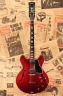USED free shipping Gibson 1965/66 ES-335TD12