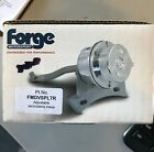 Forge Motorsport diverter dump blow-off valve FMDVSPLTR (POLISHED)