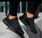 Mens Casual Shoe Sneaker 350 Boost Trainers Fitness Sport Running Shock Shoes