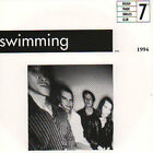 Cut Her Out Swimming UK 7 vinyl single record 45REV30 ROUGH TRADE 1994