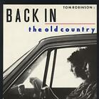 Tom Robinson Back In The Old Country UK 7 vinyl single record TR1 CASTAWAY