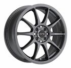 4 New 17 Wheels Rims for Pontiac Fiero Grand AM Sunfire Vibe Saab 9 2x 39507