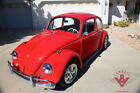 1967 Volkswagen Beetle Classic 1967 Volkswagon Beetle Complete Restoration Everything New Less than 1000 miles