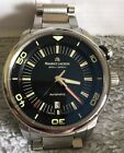 Maurice Lacroix Pontos S Diver Automatic Watch   Used