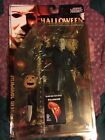 McFarlane Toys Michael Myers Halloween Movie Maniacs Action Figure 1999