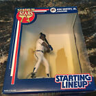 Kingdome Collection Ken Griffey Jr Stadium Stars Starting Lineup NIB