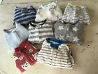 Baby boy pajamas one piece lot of 8 6 9 months