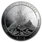 2012 Hawaii Volcanoes 5 OZ America The Beautiful Silver Bullion Coin