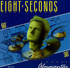 CD-EIGHT SECONDS-ALMACANTAR(1986-POLYDOR)-OOP