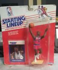 1988 Danny Manning Starting Lineup NIP LA Los Angeles Clippers