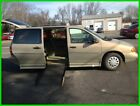 1998 Ford Windstar GL VAN below $3000 dollars