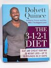 Biggest Loser Cookbook The 3 1 2 1 Diet Eat and Cheat Your Way To Fitness New HB