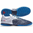 New Adidas X 152 CT Mens Indoor Court Soccer Shoes  USA Edition  Blue White
