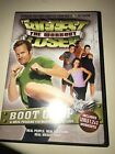 The Biggest Loser The Workout Boot Ca DVD