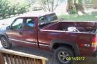 2002 Chevrolet Silverado 1500  for $4500 dollars